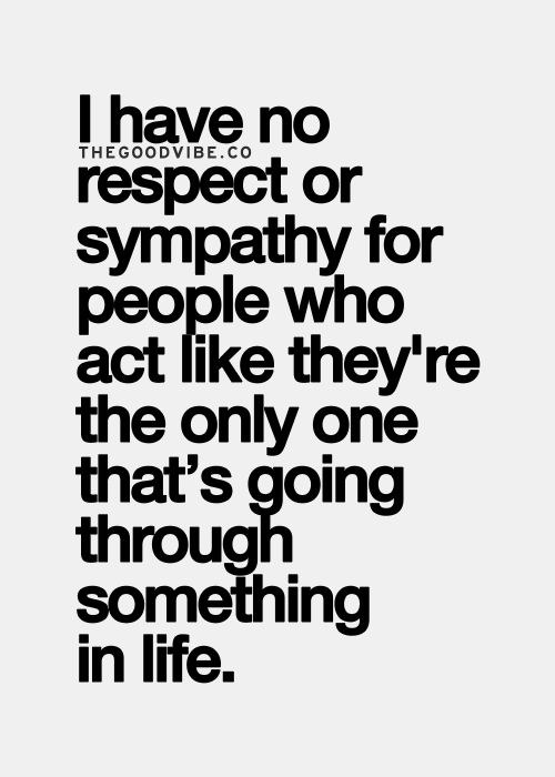 Quotes About Selfish People Meme Image 12