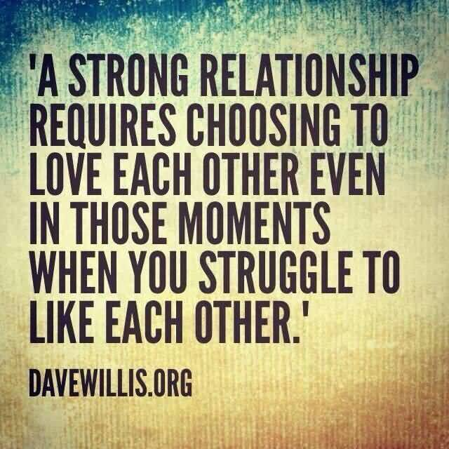 Quotes About Struggles In Relationships Meme Image 15