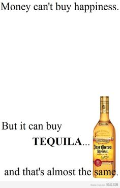 Quotes About Tequila Meme Image 03