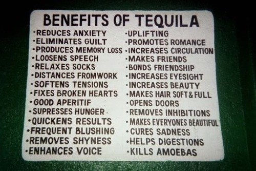Quotes About Tequila Meme Image 15