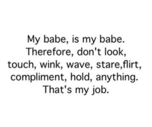 Quotes For Babe Meme Image 06   QuotesBae