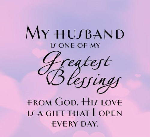 Love Quotes Husband And Wife