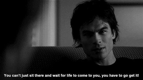 Quotes From The Vampire Diaries Meme Image 03