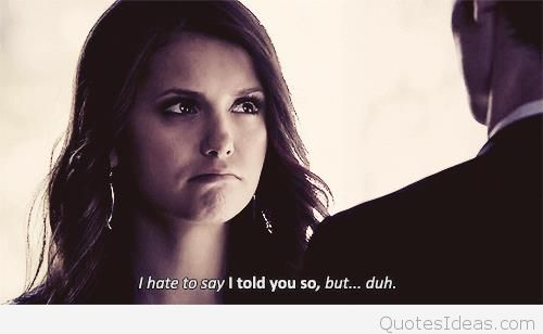 Quotes From The Vampire Diaries Meme Image 04