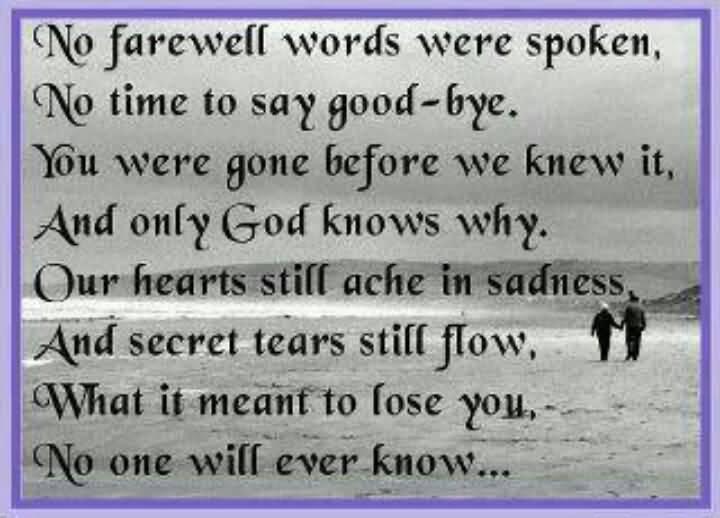 Rip Dad Quotes Meme Image 16 | QuotesBae