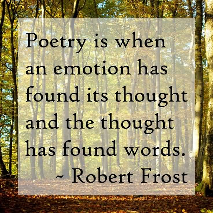 Robert Frost Quotes Meme Image 19