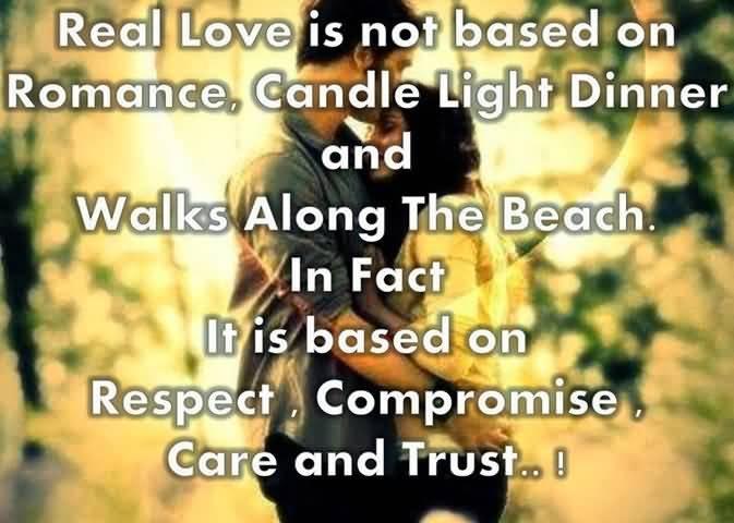 Romantic Trust Quotes Meme Image 09
