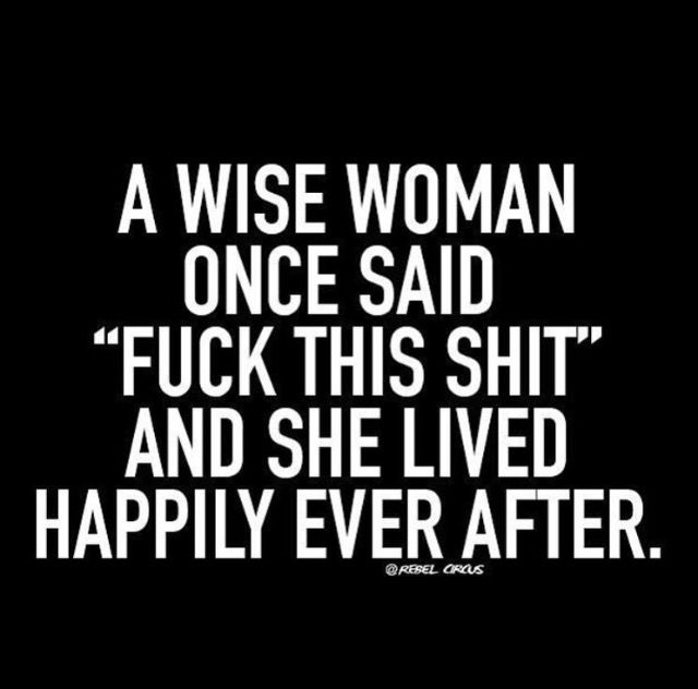 Sarcastic Quotes About The Other Woman Meme Image 16