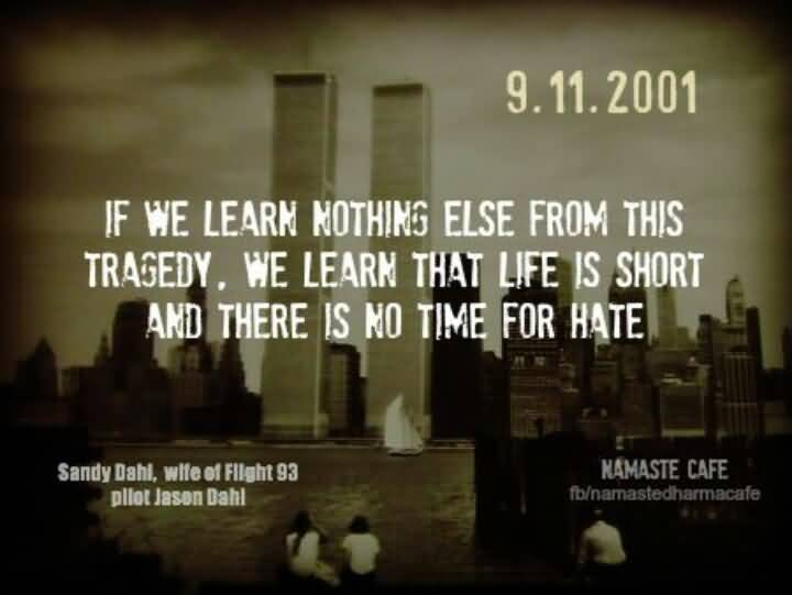 September 11 Quotes Meme Image 13