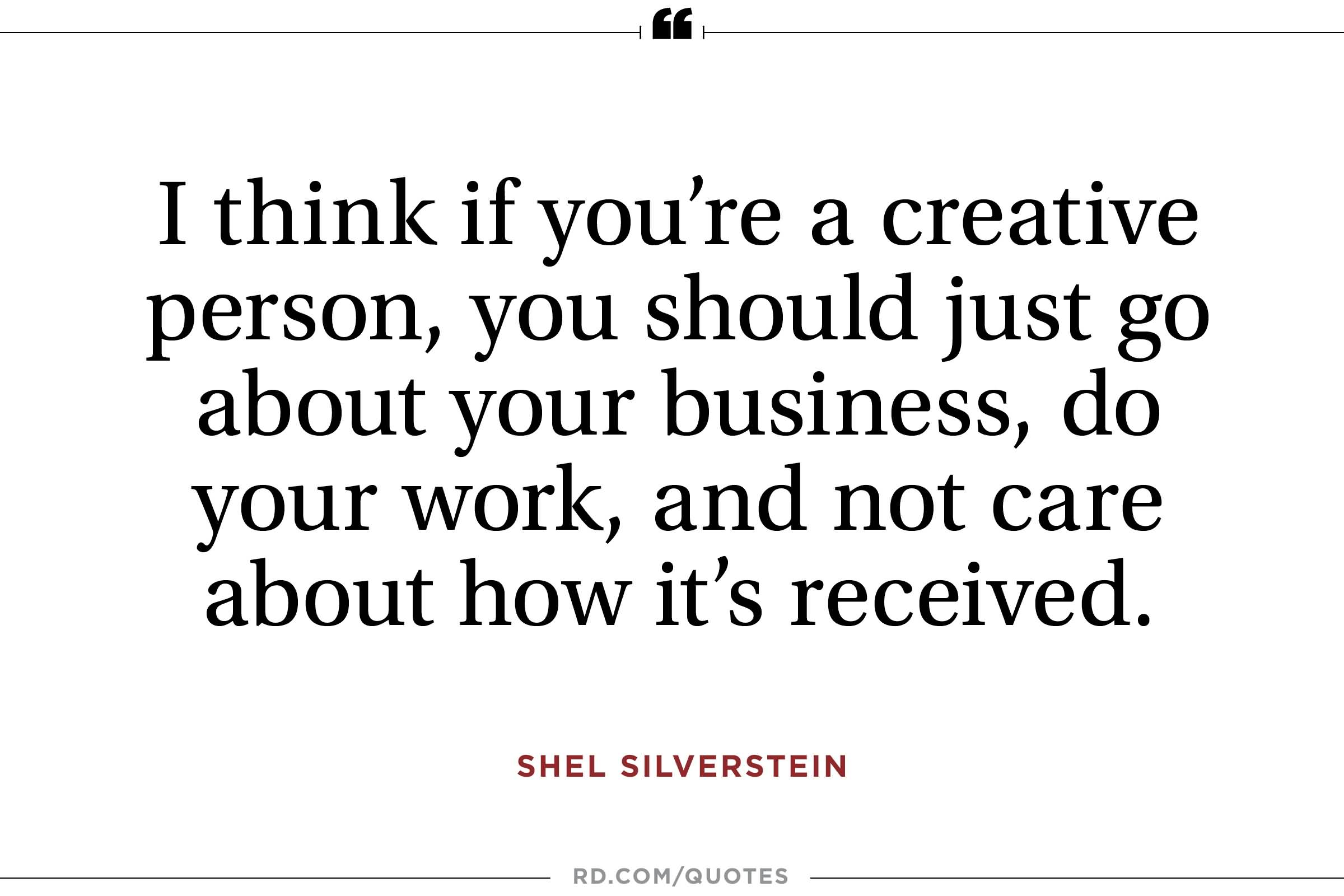 Shell Silverstein Quotes: 25 Shel Silverstein Quotes Sayings Pictures And Graphics