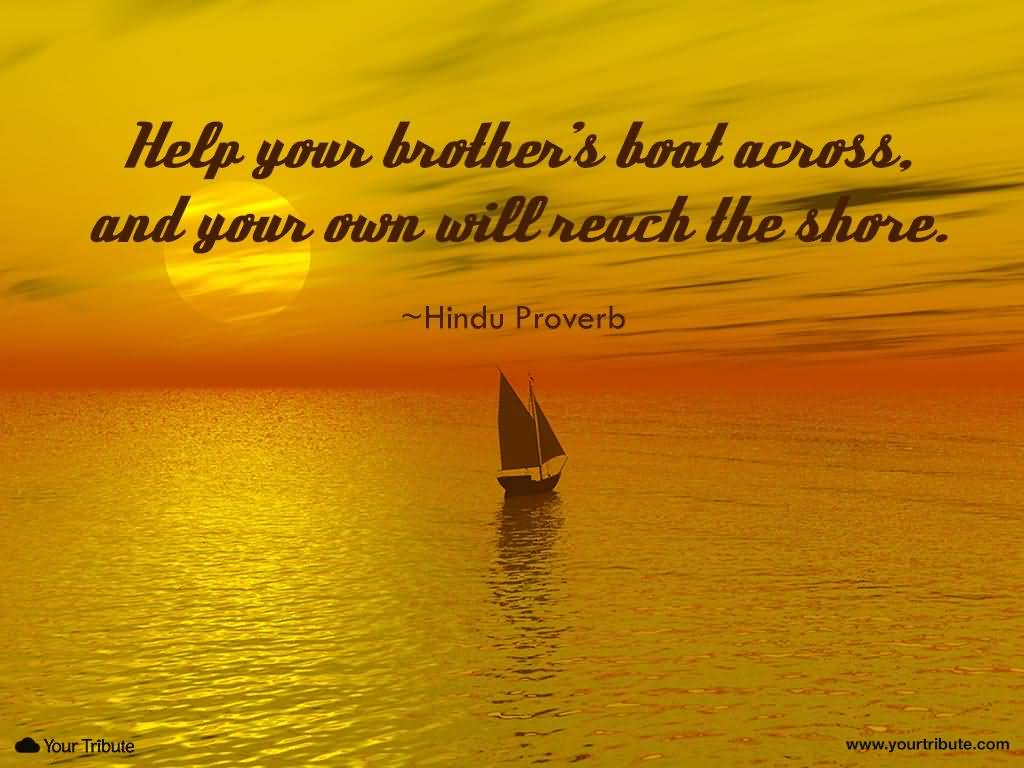 Short Memorial Quotes For Brother Meme Image 17