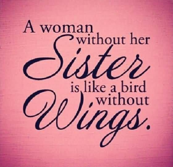 Sister Love Quotes Meme Image 15