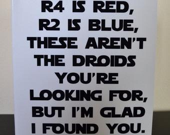 Starwars Love Quotes Meme Image 10 | QuotesBae