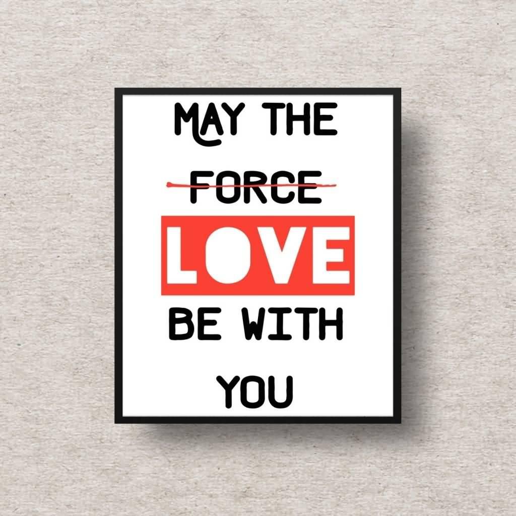 Starwars Love Quotes Meme Image 19 | QuotesBae