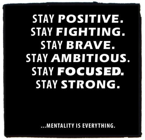 Staying Focused Quotes Meme Image 06 | QuotesBae