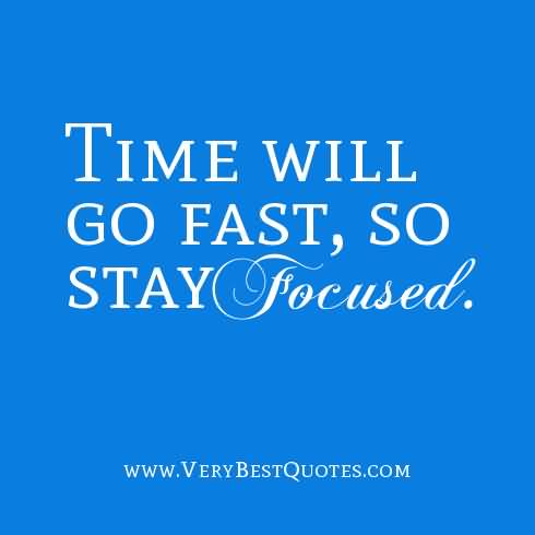 Staying Focused Quotes Meme Image 14 | QuotesBae