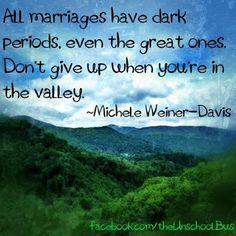 Struggling Marriage Quotes Meme Image 03