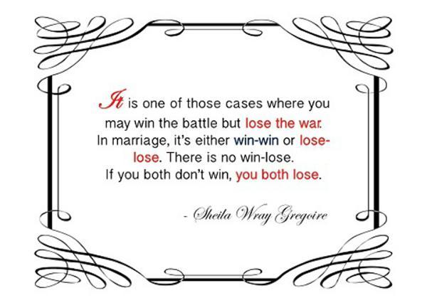 Struggling Marriage Quotes Meme Image 09
