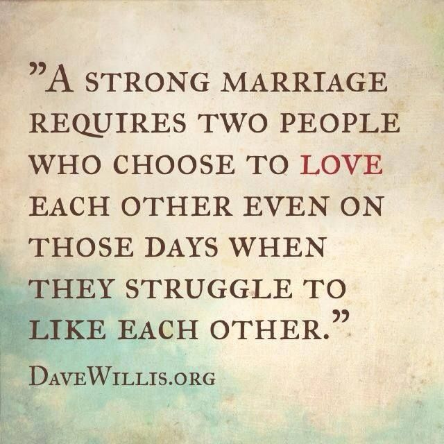 Struggling Marriage Quotes Meme Image 13