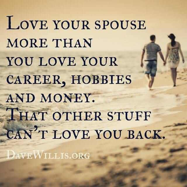 Struggling Marriage Quotes Meme Image 14
