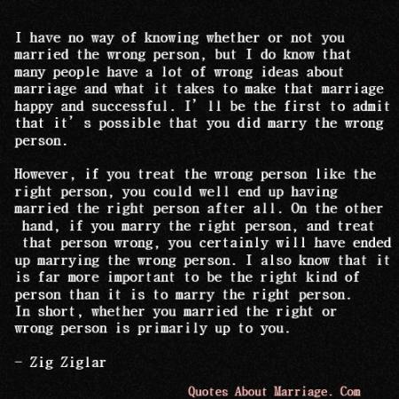 Struggling Marriage Quotes Meme Image 20