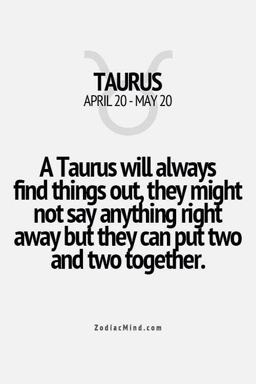 Taurus Woman Quotes Meme Image 10 | QuotesBae