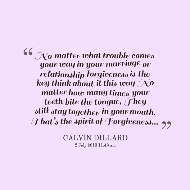 Troubled Marriage Quotes Meme Image 09 | QuotesBae