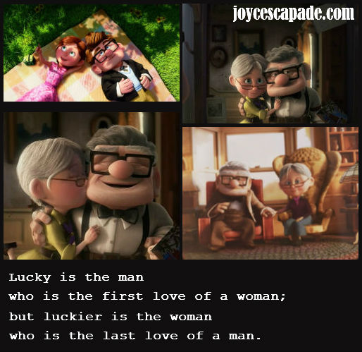 Up Movie Quotes Meme Image 11 | QuotesBae