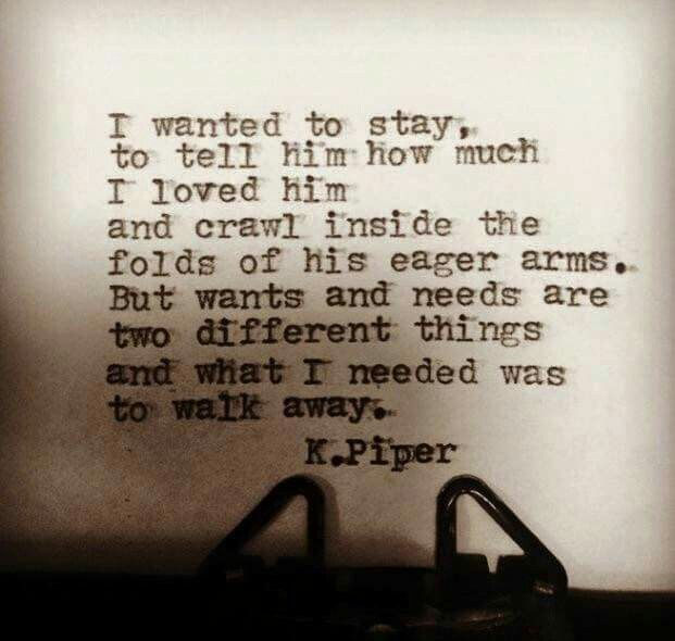 Walking Away From Love Quotes Meme Image 07 | QuotesBae