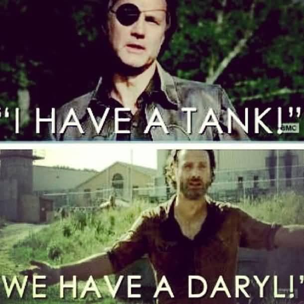 Walking Dead Quotes Meme Image 16