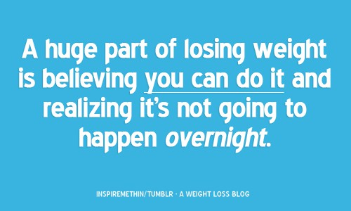 Weight Loss Motivational Quotes Meme Image 05
