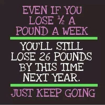 Weight Loss Motivational Quotes Meme Image 08