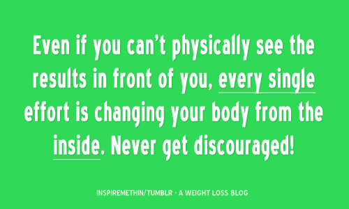 Weight Loss Motivational Quotes Meme Image 15