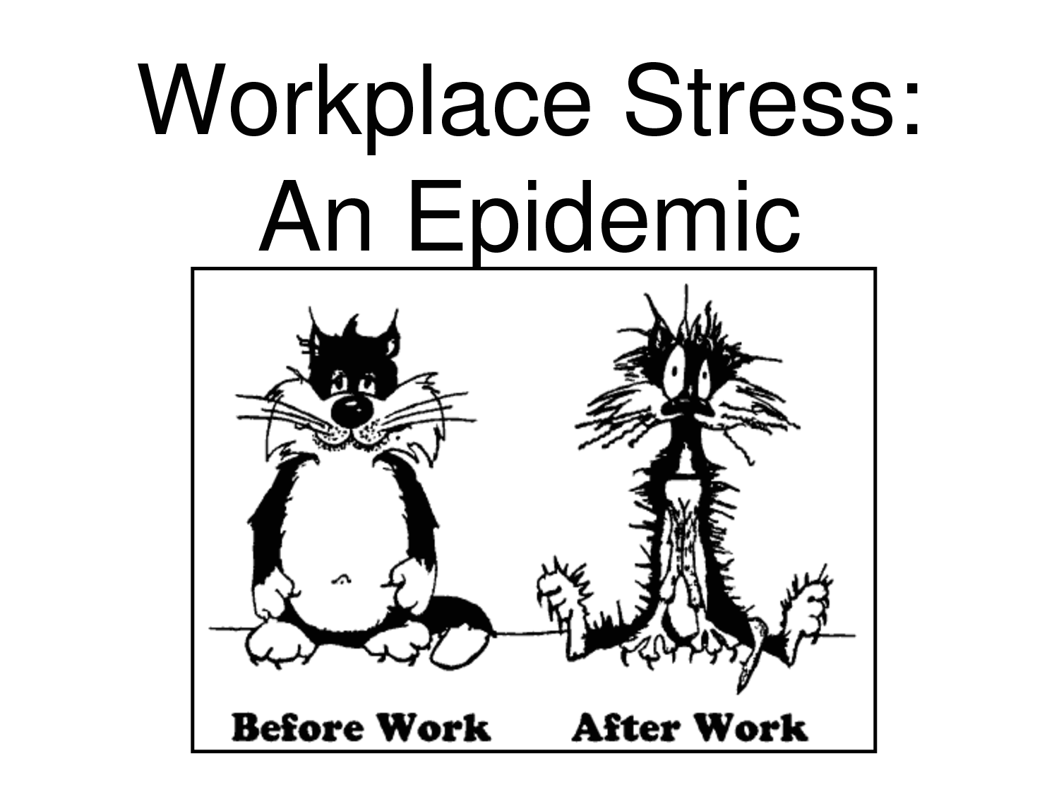 25 Work Stress Quotes Funny Sayings And Images
