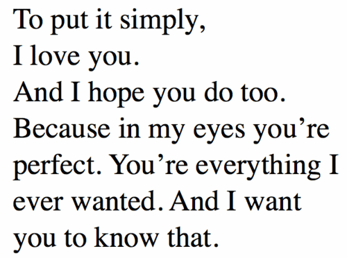 Your My Everything Quotes For Her Meme Image 12