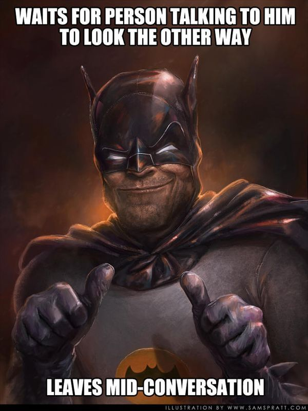 Batman Face Meme Pictures