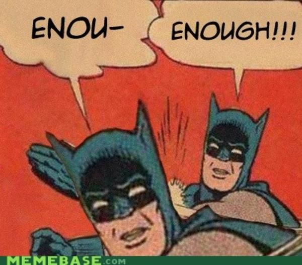 Batman Slapping Robin Meme Images