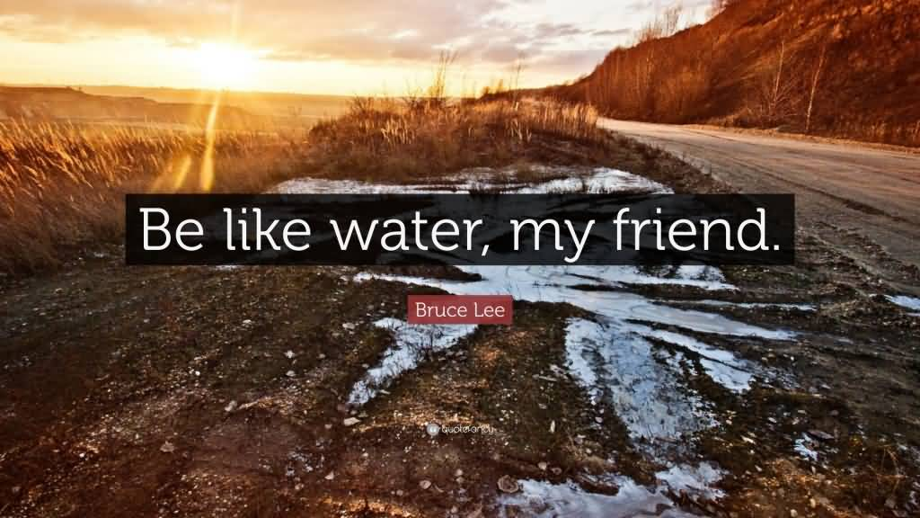 Be Water My Friend Quotes 04