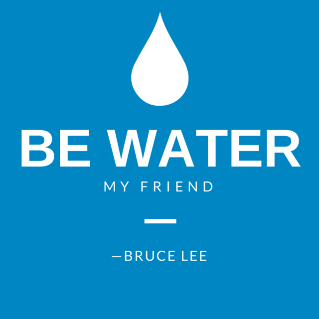 Be Water My Friend Quotes 09