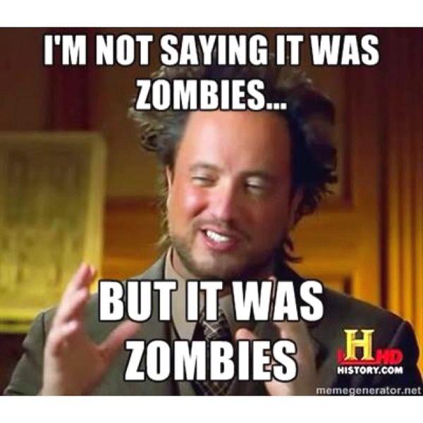 Best ancient aliens dude memes