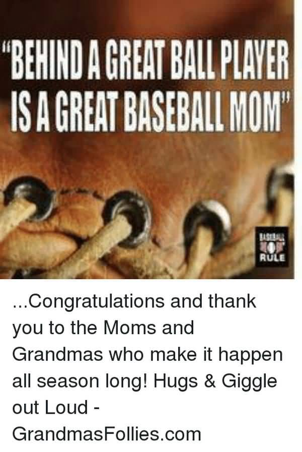 Best baseball mom meme images