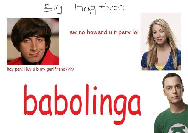 Best big bang theory ironic memes pictures