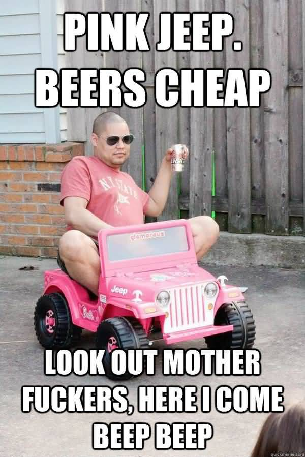 Best cheap beer meme joke