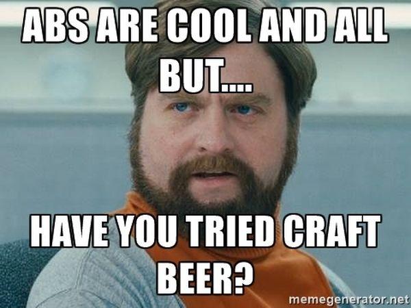 Best craft beer meme picture
