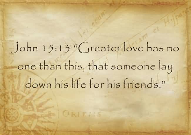 Biblical Quotes About Friendship 15