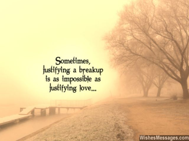 Break Up Love Quotes 06