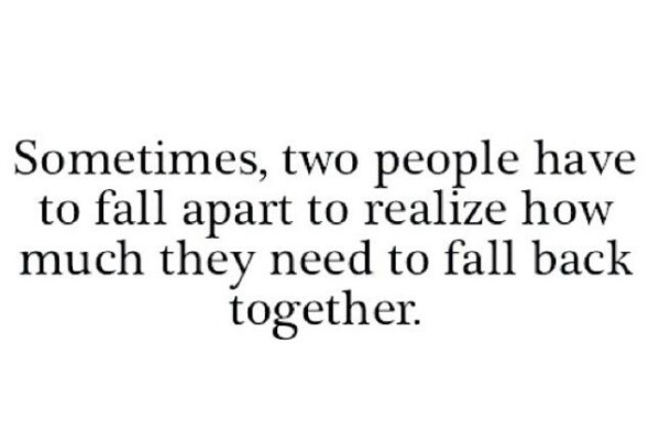 Break Up Love Quotes 15
