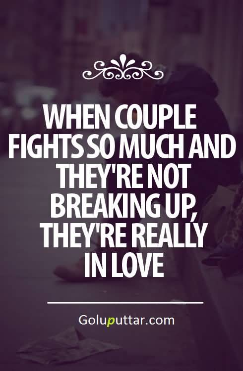 Break Up Love Quotes 16