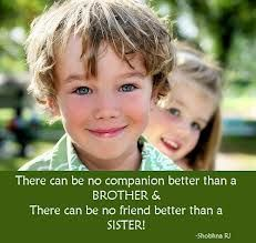 Brother And Sister Love Quotes 05