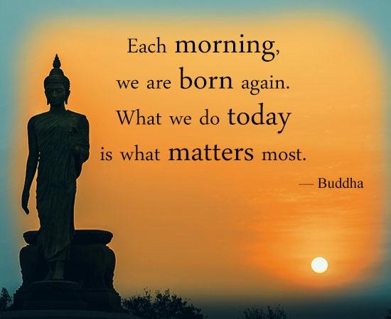 Buddha Life Quotes 07